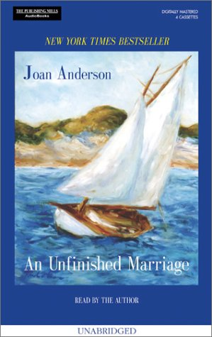 9781575111155: An Unfinished Marriage