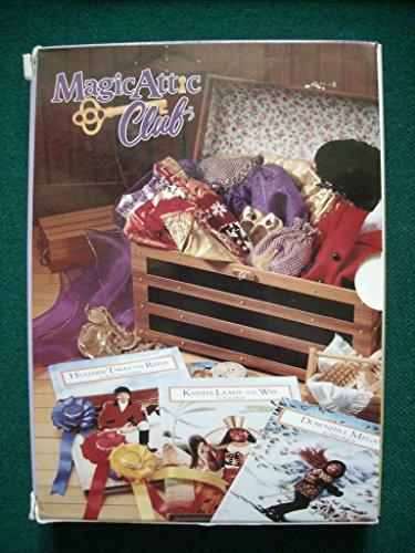 Magic Attic Club (Box Set #3): S. Gayle