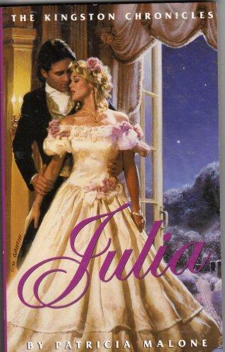 9781575131313: Julia (The Kingston Chronicles)