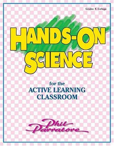 9781575170794: Hands-On Science for the Active Learning Classroom (Shoe Box Curriculum)