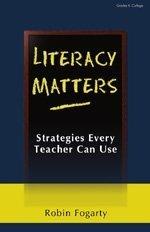 9781575173610: Literacy Matters