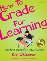9781575178165: How to Grade for Learning: Linking Grades to Standards