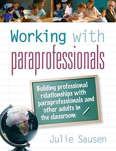 9781575178820: Working with Paraprofessionals