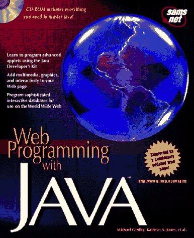 9781575211138: Web Programming With Java