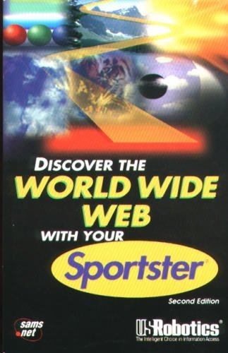 9781575211350: Discover the World Wide Web with Your Sportster
