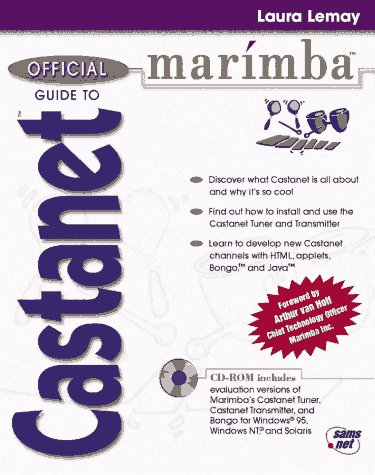 9781575212555: Official Marimba Guide to Castanet