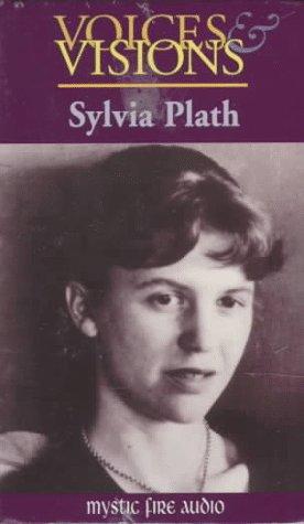 Sylvia Plath (Voices & Visions): Unapix Inner Dimensions