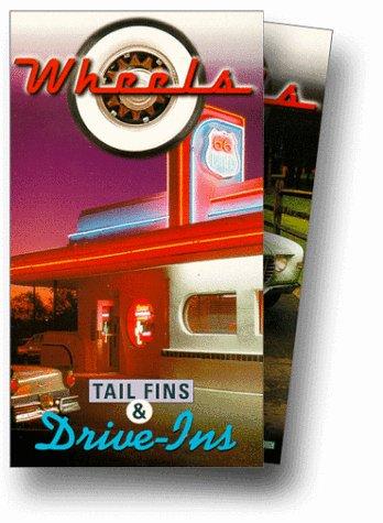 9781575231945: Wheels, The Series [VHS]