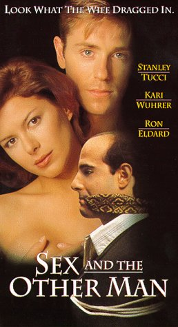 9781575233468: Sex & The Other Man [VHS]