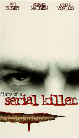 9781575233987: Diary of a Serial Killer [VHS]