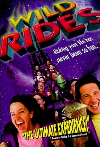 9781575236261: Wild Rides