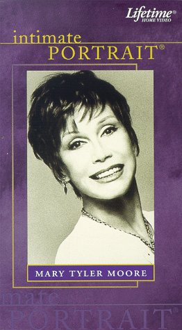 9781575236711: Intimate Portrait: Mary Tyler Moore [VHS]