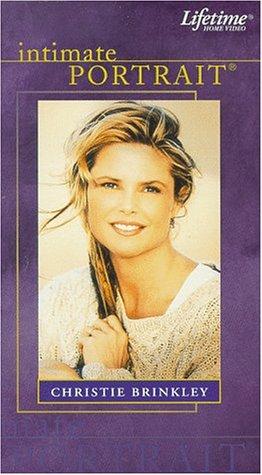 9781575236728: Intimate Portrait: Christie Brinkley [VHS]