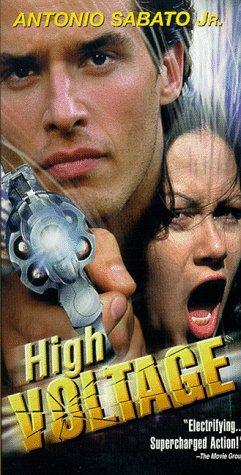 9781575236858: High Voltage [VHS]