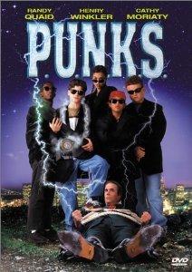 9781575237534: P.U.N.K.S. [VHS]