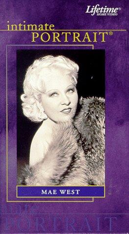 9781575238241: Intimate Portrait: Mae West [VHS]