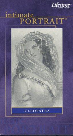 9781575238258: Intimate Portrait: Cleopatra [VHS]