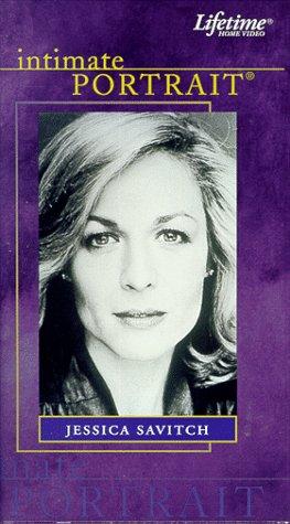 9781575238302: Intimate Portrait: Jessica Savitch [VHS]
