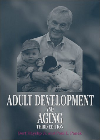 9781575240466: Adult Development and Aging