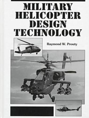 9781575240671: Military Helicopter Design Technology
