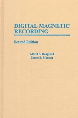 9781575240770: Digital Magnetic Recording