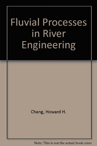 9781575240862: Fluvial Processes in River Engineering