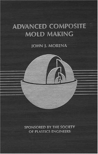 9781575241234: Advanced Composite Mold Making