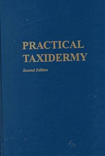 9781575241456: Practical Taxidermy