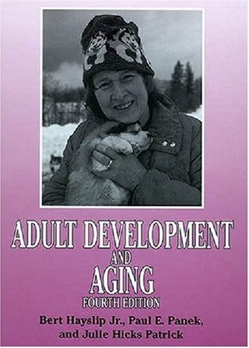 9781575242453: Adult Development and Aging