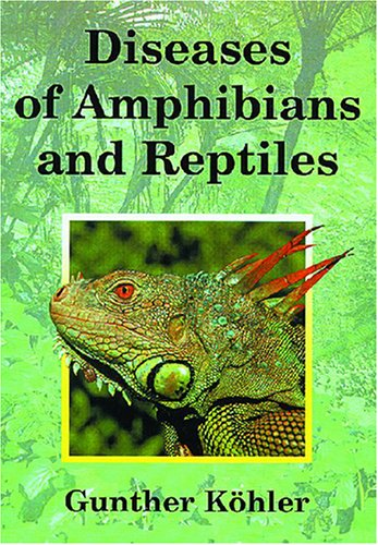 9781575242552: Diseases of Amphibians and Reptiles: