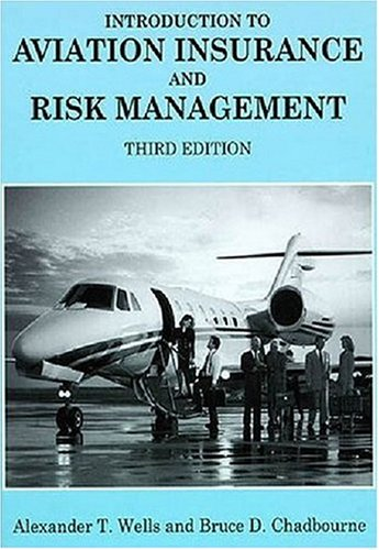 9781575242743: Introduction to Aviation Insurance and Risk Management