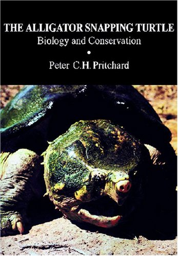 9781575242750: The Alligator Snapping Turtle: Biology and Conservation