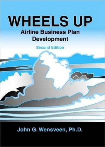 9781575242934: Wheels Up: Airline Business Plan Development