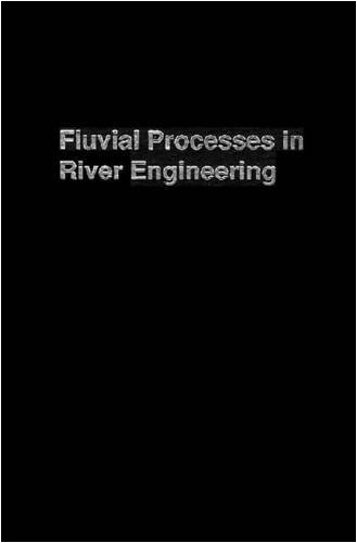 9781575243023: Fluvial Processes in River Engineering