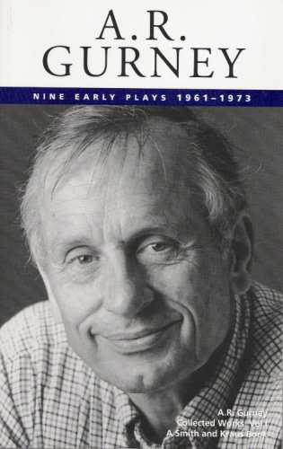 9781575250205: Nine Early Plays 1961-1973 (Contemporary Playwrights Series)
