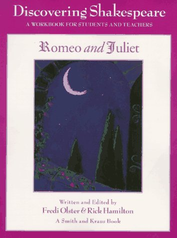 9781575250441: Discovering Shakespeare Romeo and Juliet: Workbook for Students (Young Actors Series)