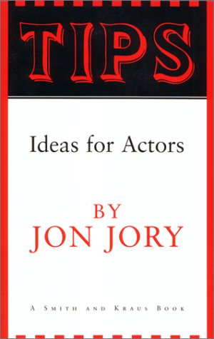 9781575252025: Tips : Ideas for Actors