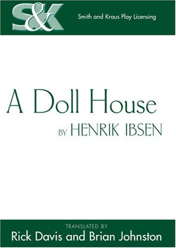 9781575254791: A Doll House