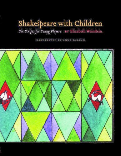 9781575255736: Shakespeare with Children: Six Scripts For Young Players