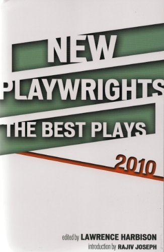 9781575257754: New Playwrights: The Best Plays 2010