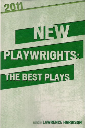 New Playwrights: The Best Plays 2011: Smith and Kraus