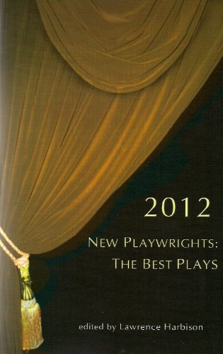 9781575257945: New Playwrights: The Best Plays 2012