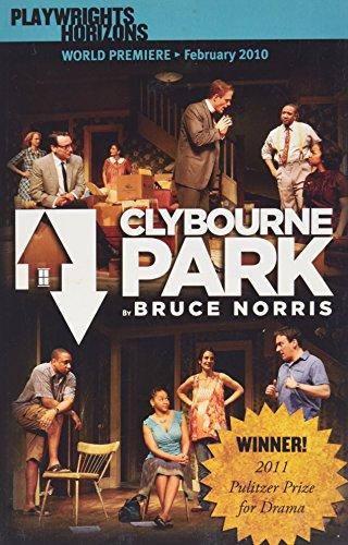 9781575258058: Clybourne Park
