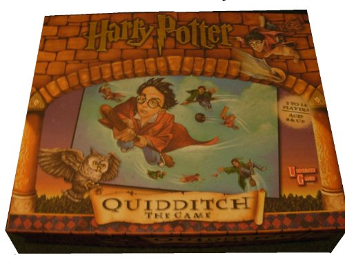 9781575281124: Quidditch the Game