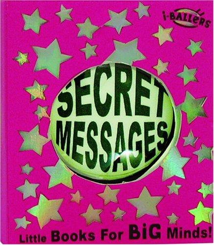 9781575289397: I-ballers, Secret Messages: Little Books For Big Minds