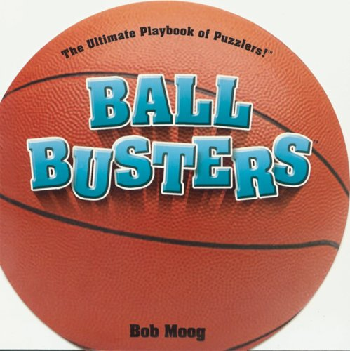 9781575289816: Basketball: Your Ultimate Playbook of Puzzlers! (Ball Busters)