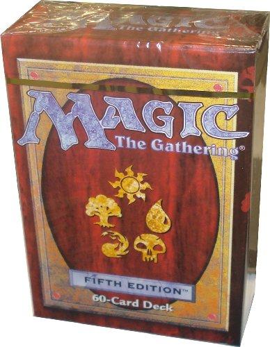 9781575302232: Magic the Gathering