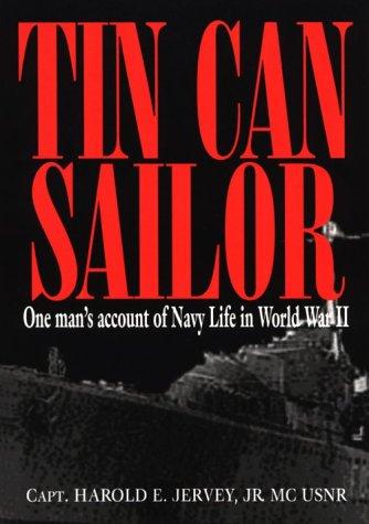 9781575321714: Tin Can Sailor
