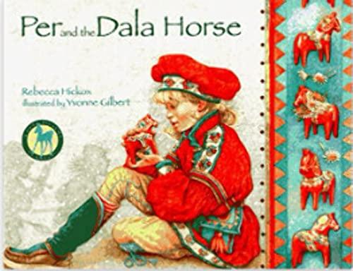 9781575340340: Per And the Dala Horse
