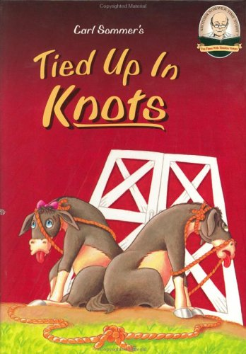 9781575370033: Another Sommer-Time Story: Tied Up In Knots